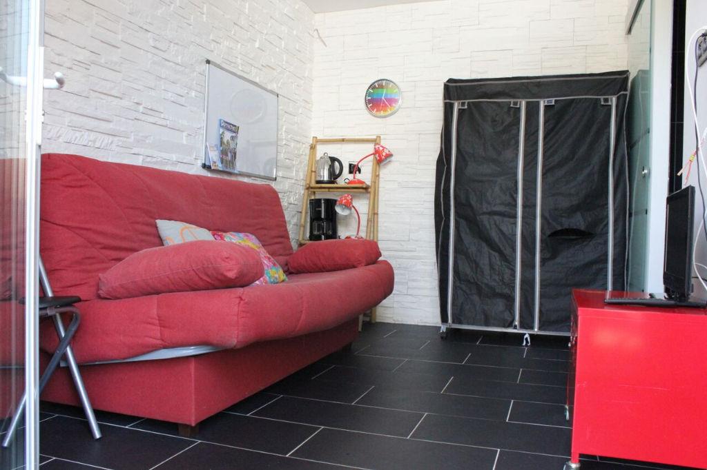 Appartement Pornichet 1 pièce(s) 13.76 m2