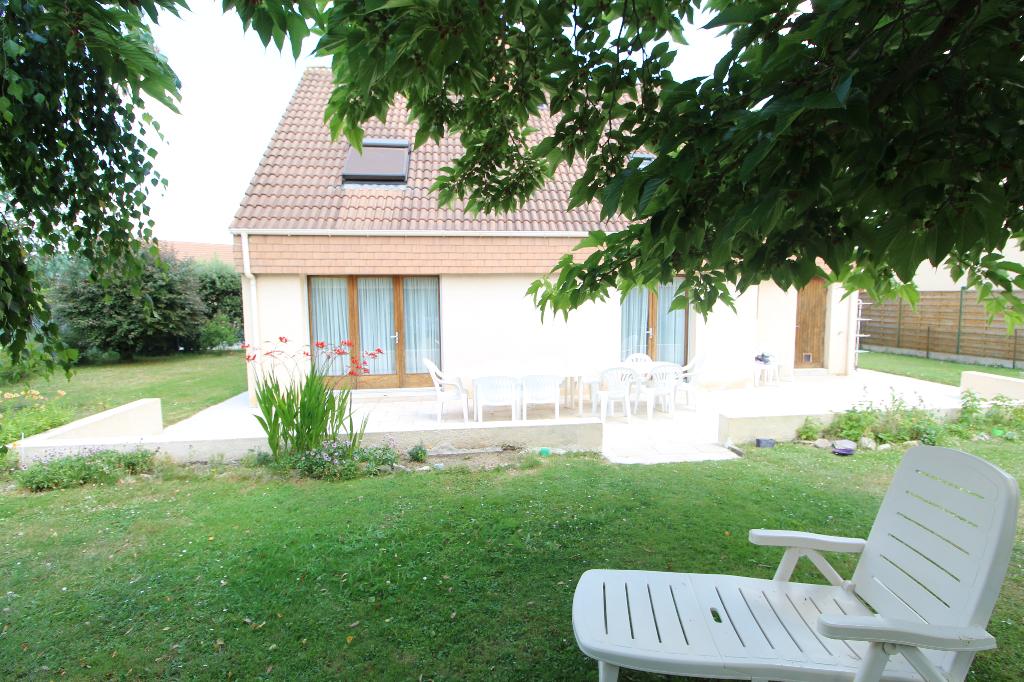 Maison Guézy, 4 chambres