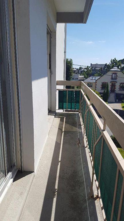 Appartement Guipavas 5 pièces