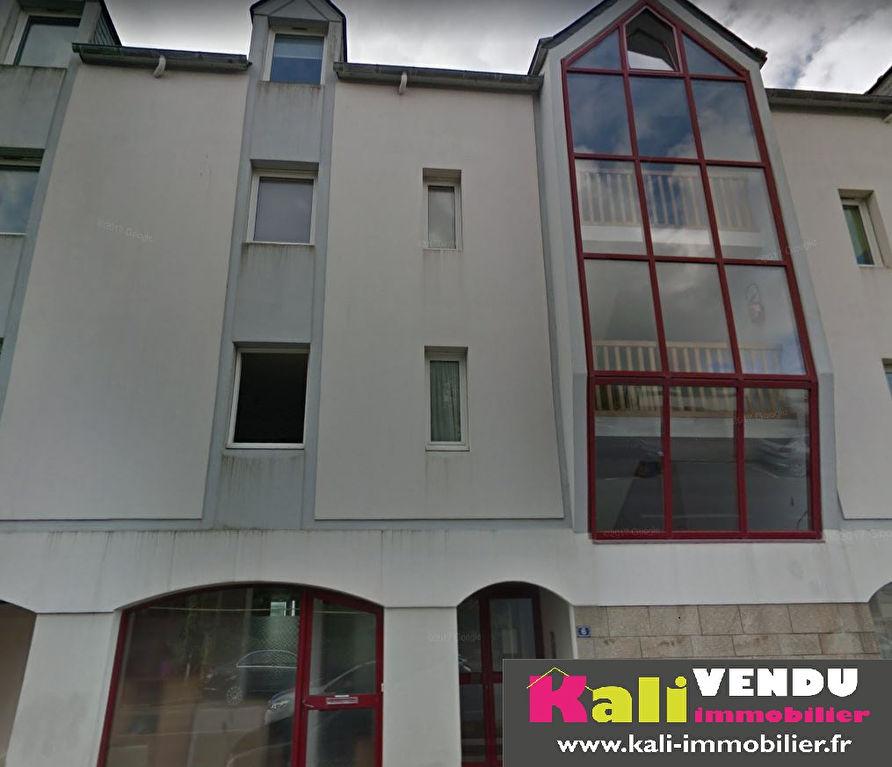 Appartement Guipavas 2 pièce(s)