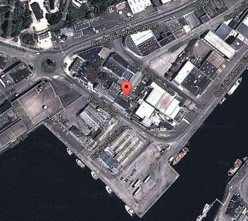 Immeuble à vendre - Concarneau - 1697 m2 développés