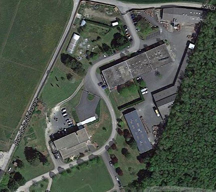 Terrain - Campagne rochelaise axe majeur - 15000 m2