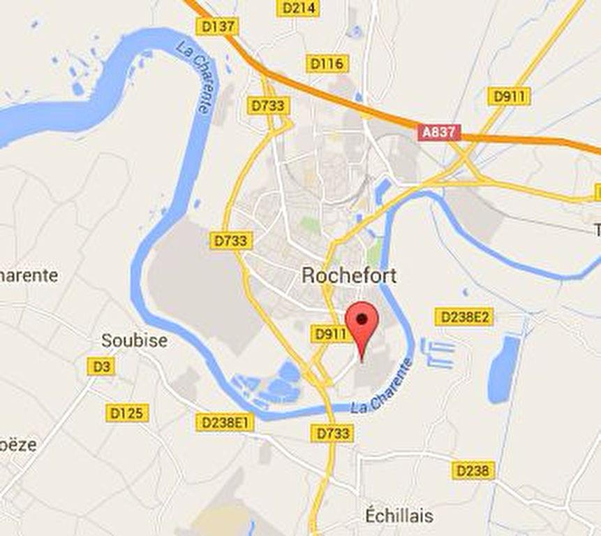 Cession de bail -  Rochefort - 90 m2+réserve