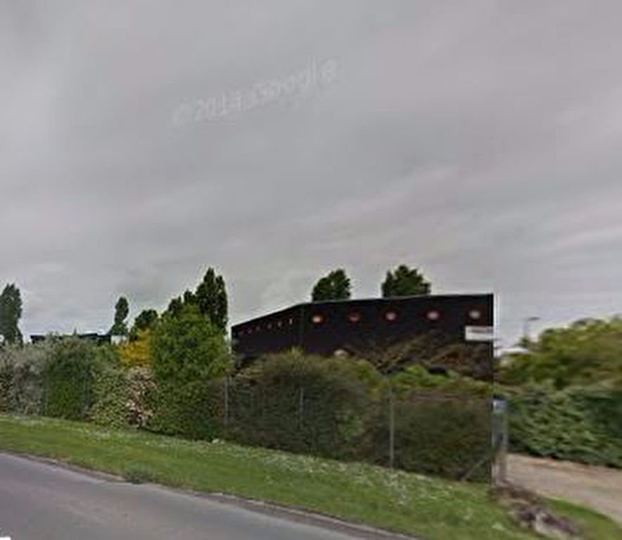Bureaux - La Rochelle Laleu - 60 m²