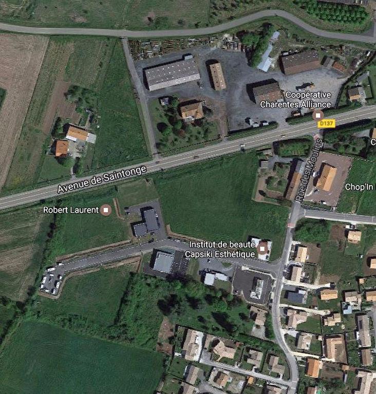 Terrain Tonnay-Charente Reste 6 lots disponibles à partir de 1719 m²