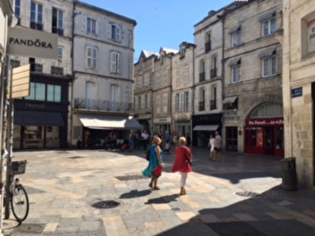 Cession de bail La Rochelle