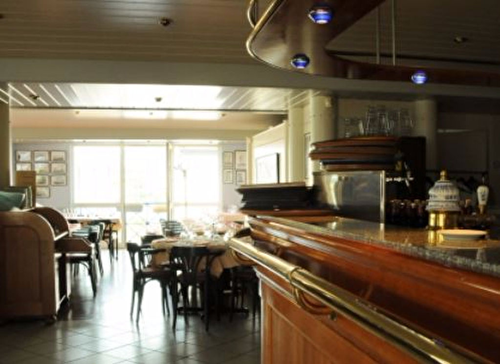 Fonds de commerce Restaurant - La Rochelle - 400 m2 environ