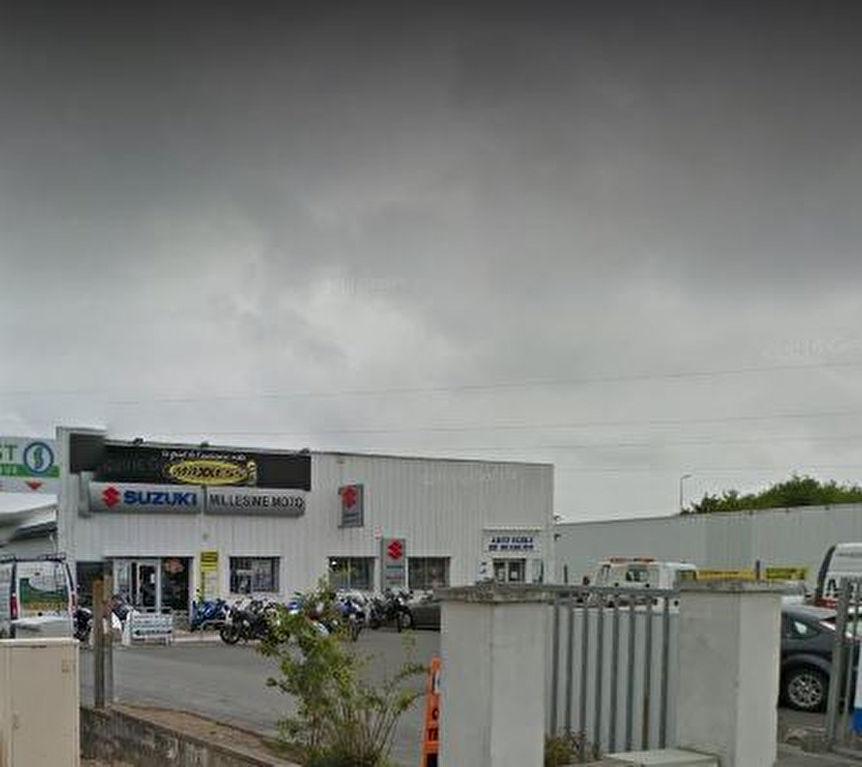 Location avec Cession de droit au bail - Beaulieu - 600 m2