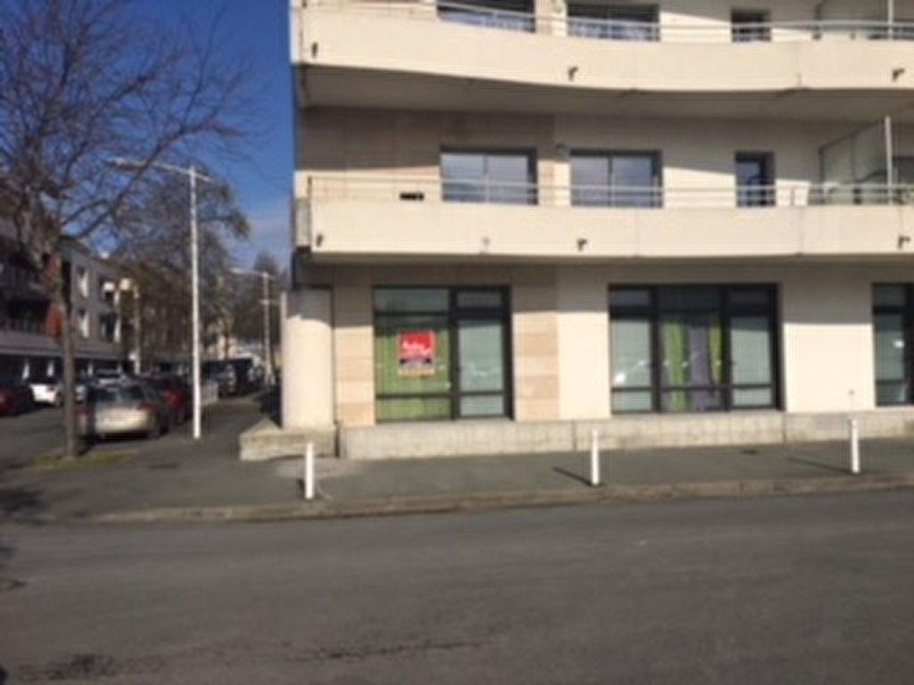 Bureaux La Rochelle 31 m2 - Lot 7