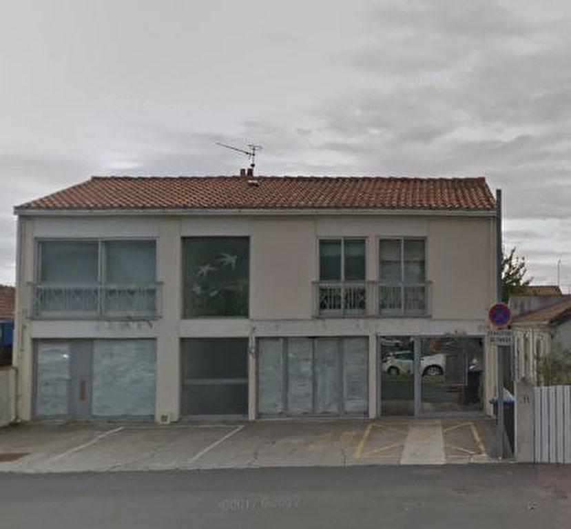 Bureaux - Aytré - 350 m2