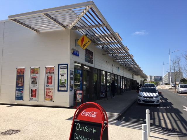 Murs La Rochelle 66.10 m2