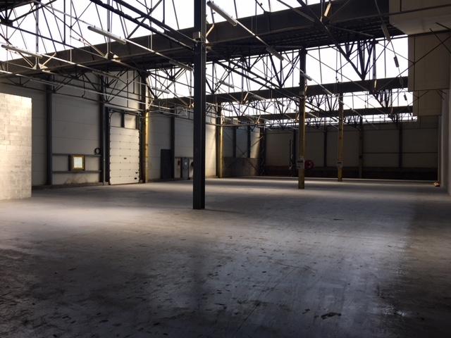 Local d\'activité Périgny 2664 m2