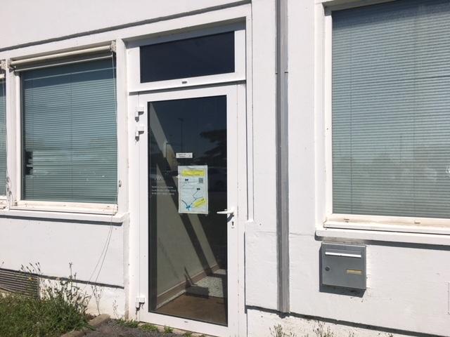 Bureaux à louer 148 m²