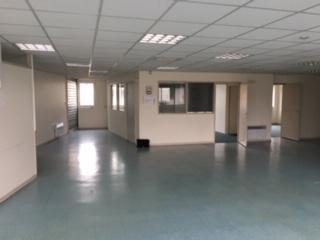 Bureaux La Rochelle 375 m2