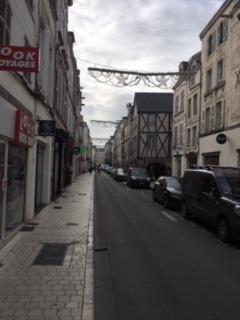 Cession de bail n° 1 La Rochelle 122 m²
