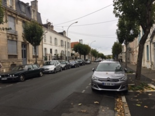 Local commercial La Rochelle 110 m2