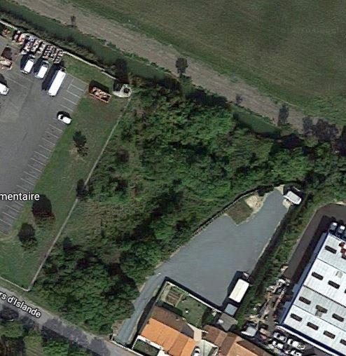Terrain Rochefort  - 3541 m²