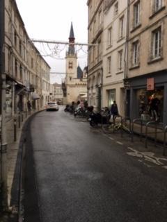 Cession de bail La Rochelle 45 m2