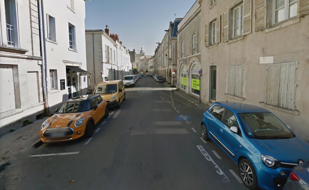 Cession de bail La Rochelle 110 m2