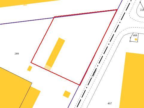 Terrain - La Rochelle - 5000 m²