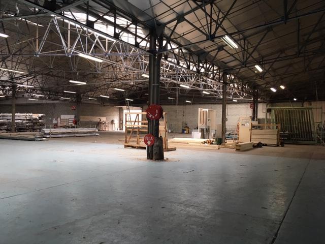 Local d\'activité - La Rochelle - 4700 m²