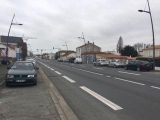 Location Bureaux La Rochelle 6 pièce(s) 125 m2