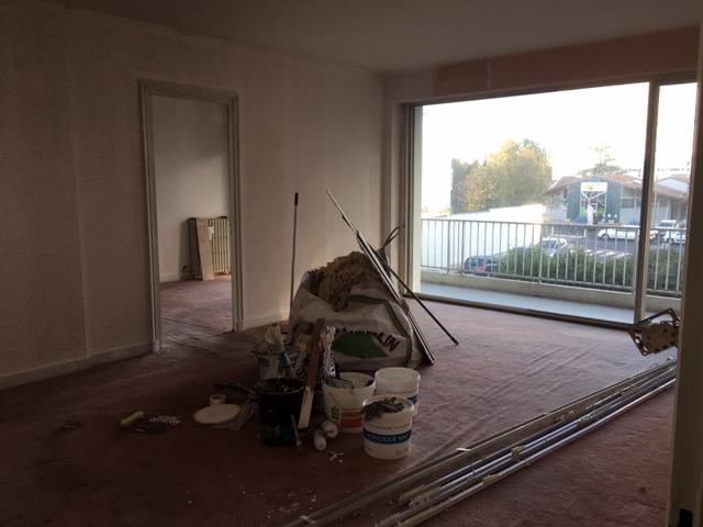 Bureaux La Rochelle 78.27 m2