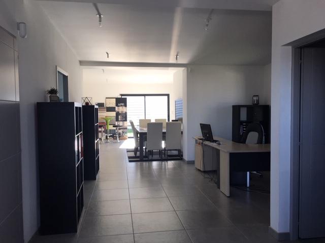 Bureaux avec dépôt - ZI Croix-Fort -208 m2