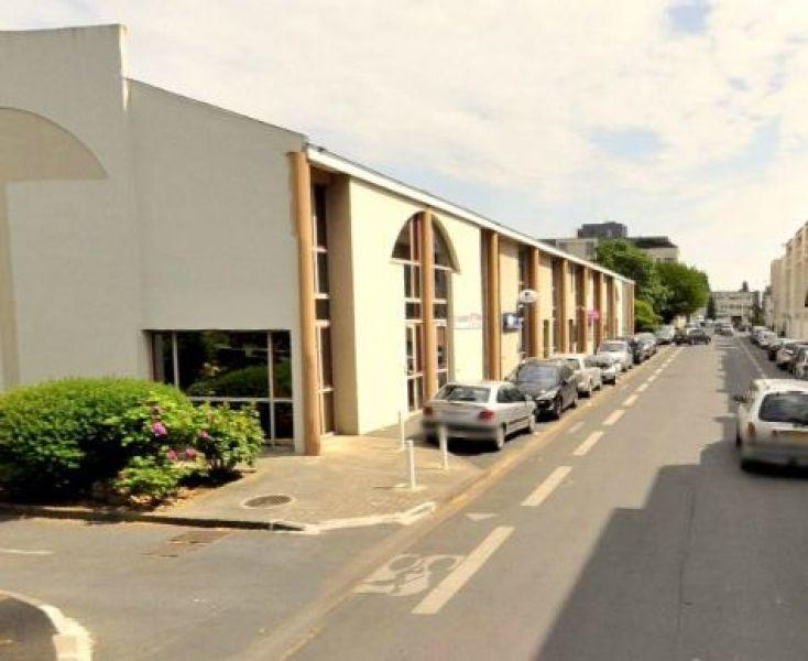 Bureaux - Cap Ouest - 75 m²
