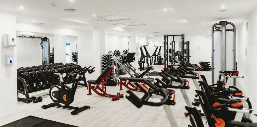 Fonds de commerce fitness la Rochelle