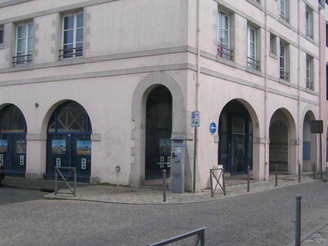 Local commercial ou Bureaux - La Rochelle - 103 m²