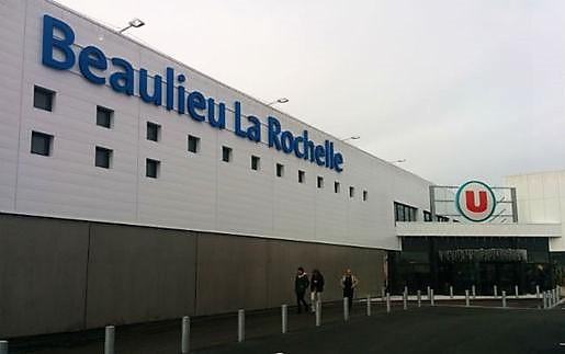 A vendre local commercial Puilboreau 100 m2