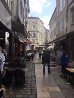 Cession de bail 34 m² La Rochelle tous commerces