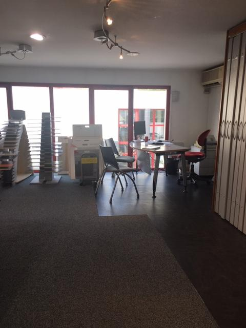 Local commercial - La Rochelle - 693 m²