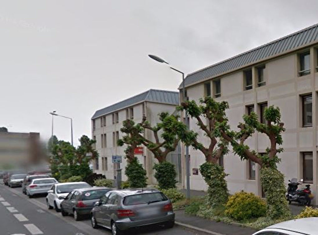 Bureaux centre-ville proche gare - La Rochelle - 440 m²