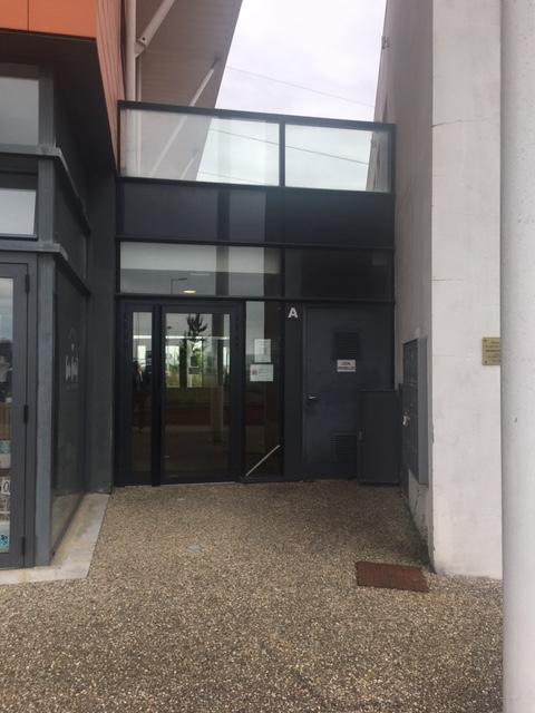 Bureaux excellent état - zone commerciale de Puilboreau - 130 m²