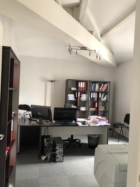 Bureaux - 220 m²