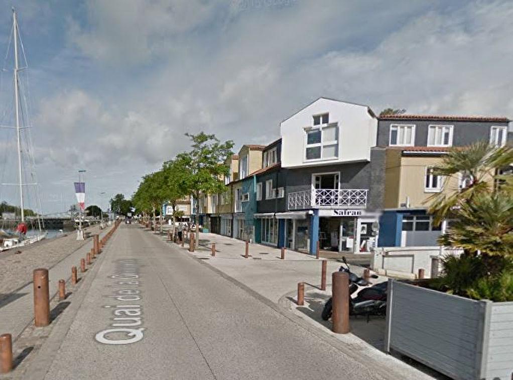Local commercial - La Rochelle - 70 m²