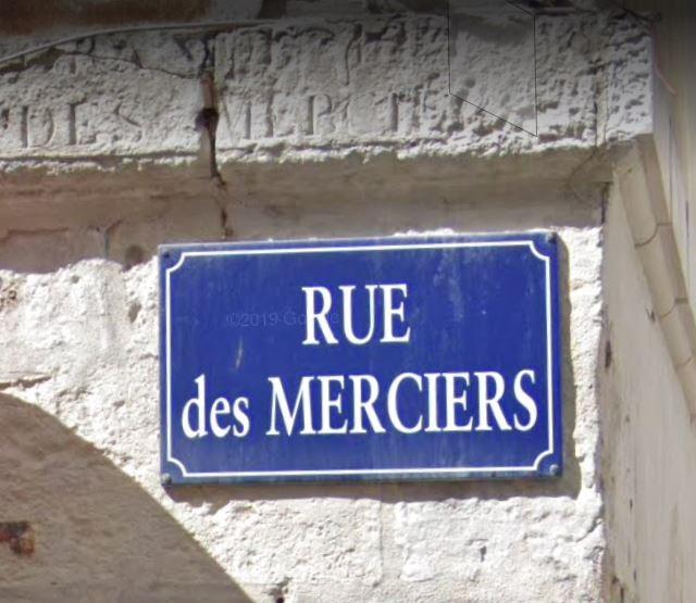Murs La Rochelle  - Centre-ville n°1 - 141.90 m²