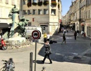 A vendre Murs commerciaux La Rochelle 480 m2