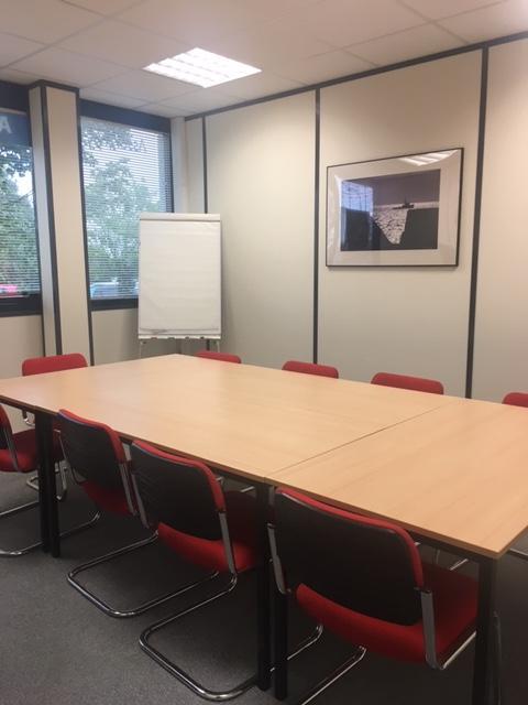 Bureaux - La Rochelle - ZFU - 201.60 m²