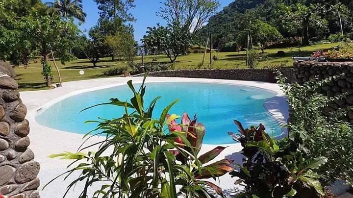 A vendre Ile de Ré Entreprise de piscine