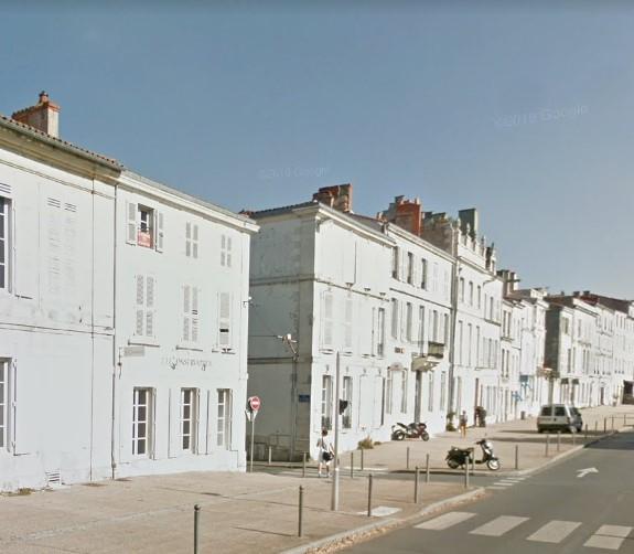 Murs La Rochelle 115.20 m2