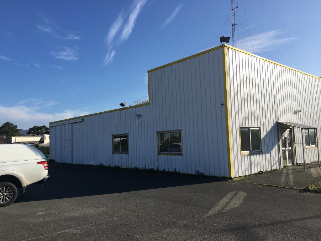 A vendre Local d\'activité 340 m² La Rochelle