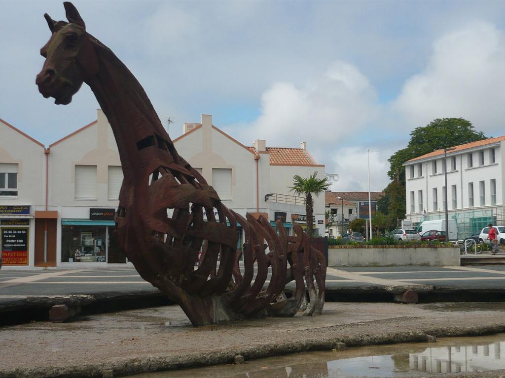 A VENDRE - Local commercial Aytré - 1138 m²