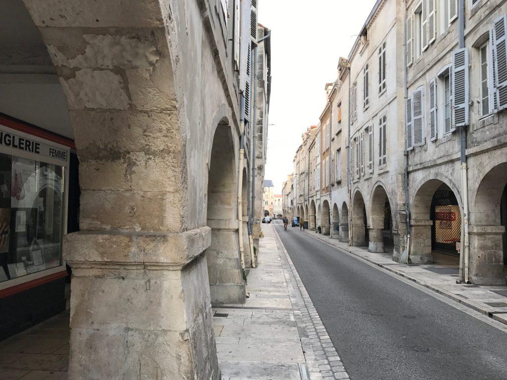 Cession de bail La Rochelle 60 m2