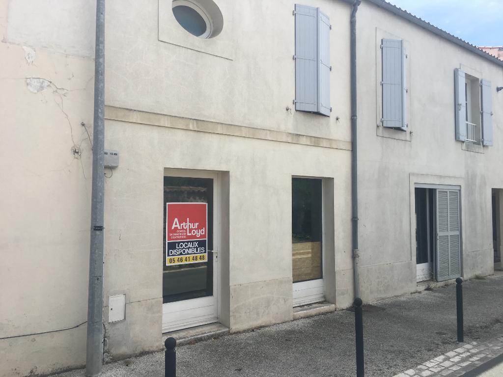 A Louer Bureaux Angoulins 105 m2