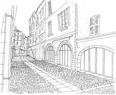 Murs La Rochelle 119.70 m2