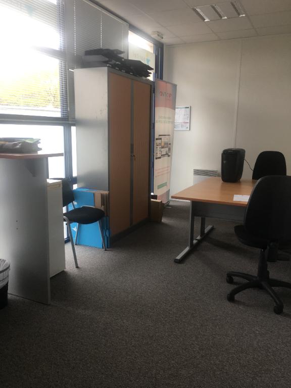 Bureaux La Rochelle  - 142 m2
