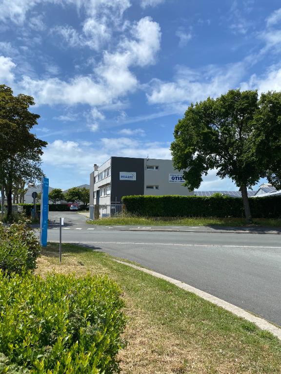A louer Bureaux La Rochelle 112 m2